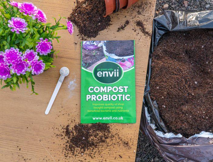 Envii Compost Probiotic
