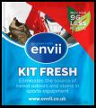 Kit Fresh sports equipment odour eliminator bottle