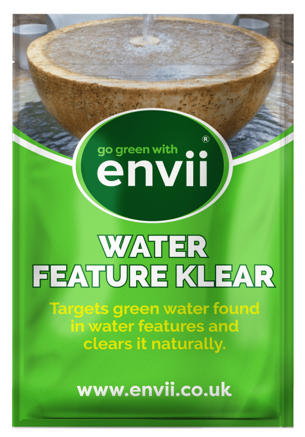 Envii WATER FEATURE KLEAR FRONT