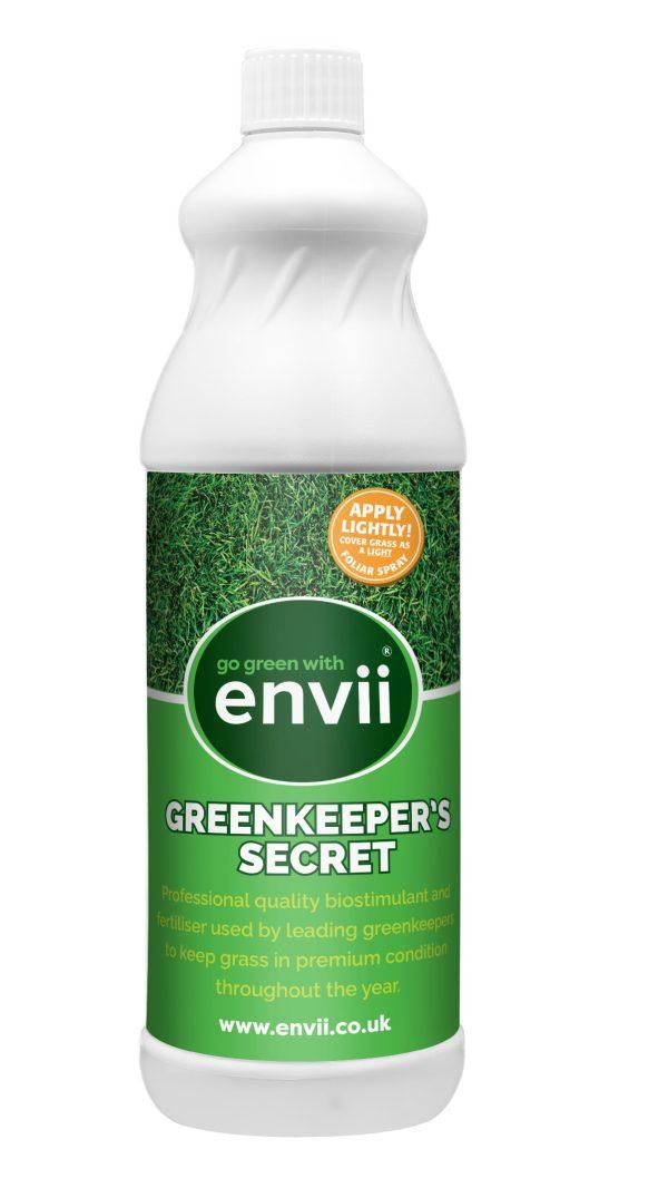 Envii 1 litre Greenkeeper's Secret Refill bottle