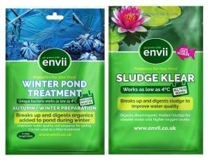 Winter Pond Bundle Front