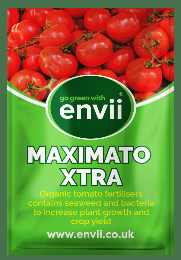 Envii Maximato Xtra tomato fertiliser