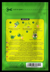 SeaFeed Rooting Gel organic rooting gel