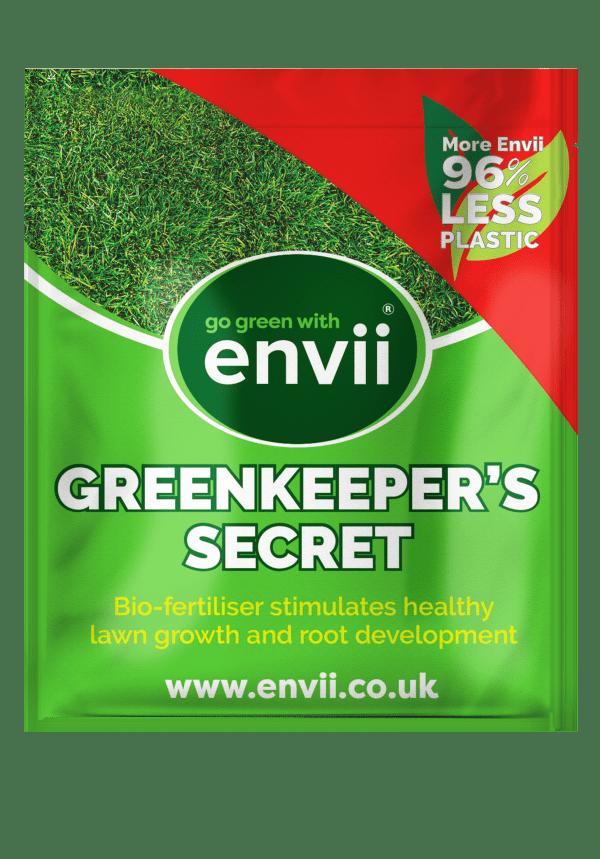 Greenkeeper's Secret Refill front
